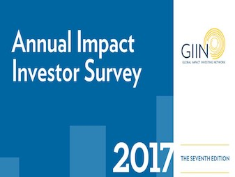 Ten Years Since Industry Was Formally Established, Impact Investing Exhibits Growing Track Record and Broad Investor Satisfaction