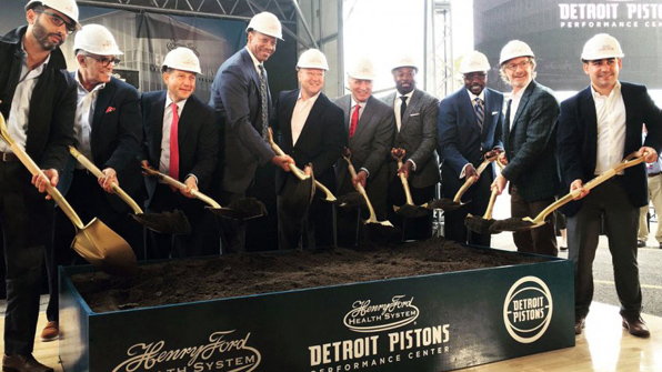 The Ford Foundation is on a Mission in Detroit