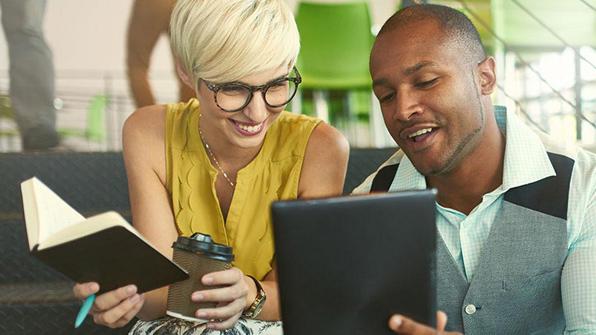 Investing in Career Development