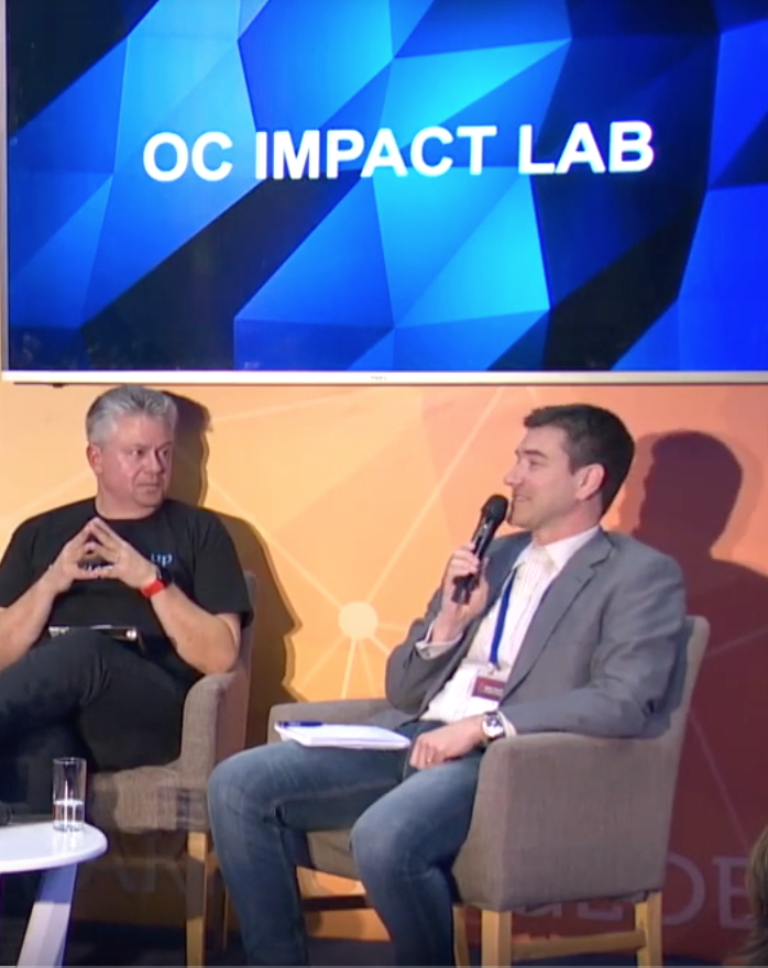 OurCrowd Investor Summit 2019: How to Make an Impact With Your Company