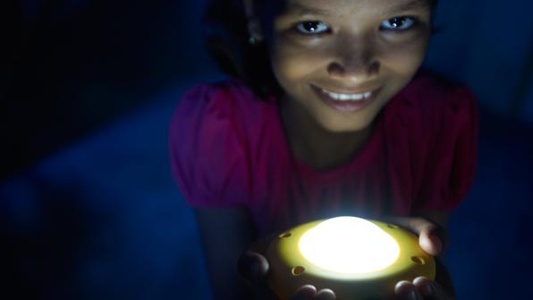 Bringing Solar Energy to Rural Communities