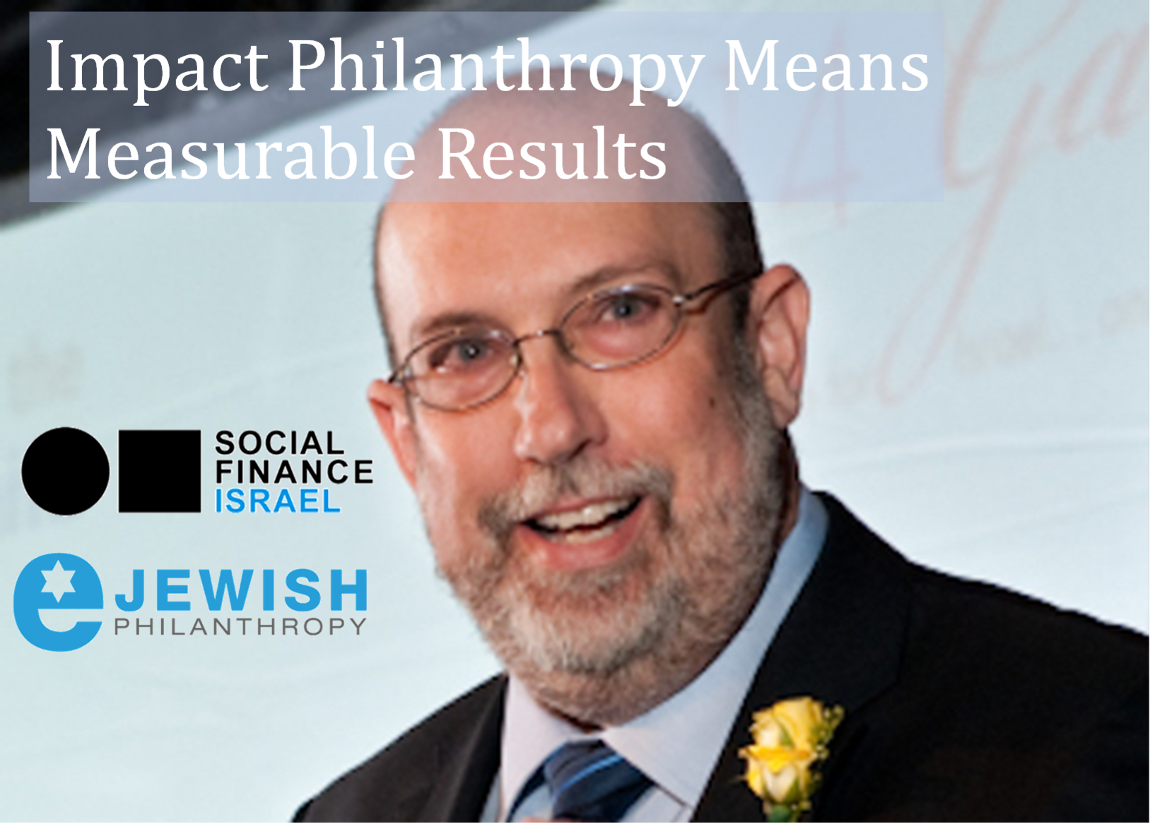 Impact Philanthropy Means Measurable Results